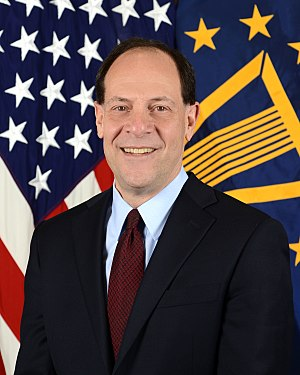 Glenn A. Fine - Image: Glenn A. Fine official photo