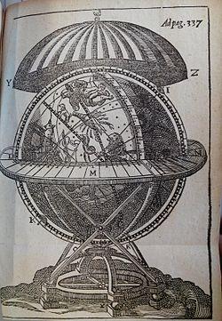 hvad betyder ordet globus