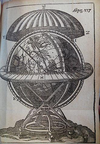 Globe - Image: Globe