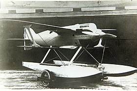 Gloster IV 1927