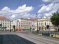 Gmach Teatru Narodowego od ul.Mostovej - panoramio.jpg