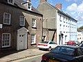 Goat Street, Haverfordwest - geograph.org.uk - 932997.jpg