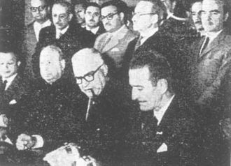 Raúl Uranga – Carlos Sylvestre Begnis Subfluvial Tunnel - Image: Gobernadores uranga silvestre begnis