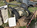 Goliath tracked mine replica during the VII Aircraft Picnic in Kraków (1).jpg