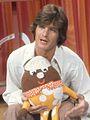 Gordon Thompson on the set of Polka Dot Door (1971) (cropped).jpg