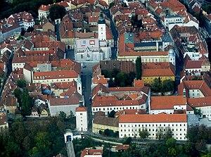 Gradec, Zagreb - Gradec