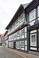 Goslar, Beekstraße 19 20170915-001.jpg