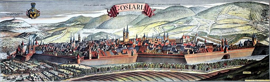 Goslar 1732