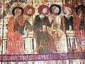 Gotland-Gothem kyrka Chorgestühl 05.jpg