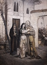 Gottlieb Recha welcoming her father.jpg