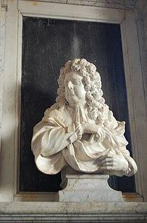 William Campion (1640–1702) English politician