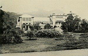 Port of Spain - Wikipedia
