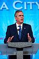 Governor of Florida Jeb Bush at Southern Republican Leadership Conference, Oklahoma City, OK May 2015 by Michael Vadon 132.jpg