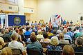 Governor of Florida Jeb Bush at TurboCam, Barrington, NH on August 51th by Michael Vadon.jpg