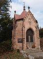 Grabkapelle Angela v Kölichen geb Gräfin v Faber-Castell.JPG