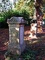 Grabstein aus dem 19 Jahrhundert - panoramio.jpg