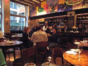 Gramercy Tavern - Image: Gramercy Tavern