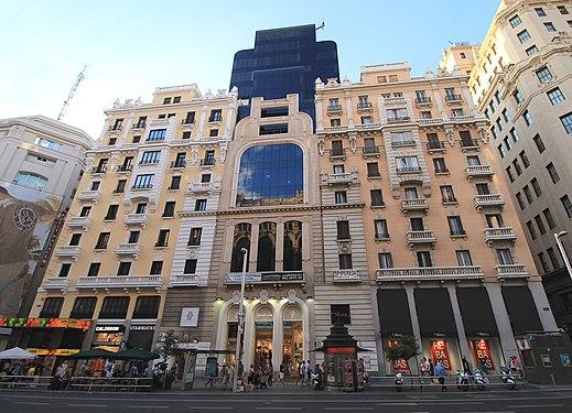Gran Vía 30 (Madrid) 02.jpg
