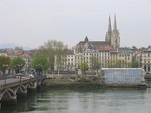 Bayona (Francia)