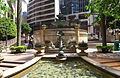 Grand Millennium Plaza Fountain 201506.jpg