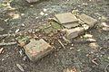 Grave - Dutch Cemetery - Chinsurah - Hooghly 2017-05-14 8421.JPG
