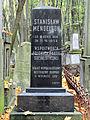 Grave of Stanisław Mendelson - 01.jpg