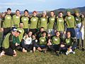 Green Eggs and Ham pose after earning a spot to Great Lakes regionals.jpg