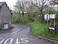 Greencastle Road, Teebane East - geograph.org.uk - 1559576.jpg