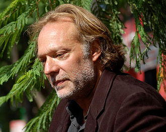 Greg Nicotero - Nicotero in October 2012.