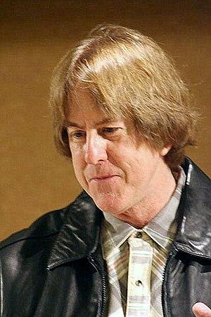 Greg Edmonson - Edmonson in December 2005
