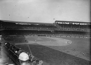 1925 World Series