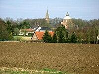 Grivesnes (panorama depuis route de Montdidier) 1.jpg