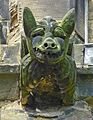 Grotesque, Thirsk Parish Church (29478917050).jpg