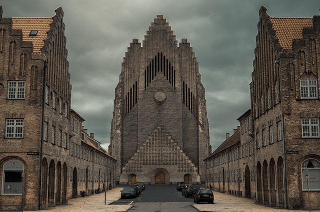 Grundtvigskirche