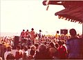 """Grupo """"The Morgan"""" tocando en La Olla, Punta de Este 2.jpg"""