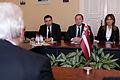 Gruzijas Eiropas lietu un Eiro-Atlantiskās integrācijas ministra Aleksi Petriašvili vizīte (8404214761).jpg
