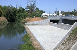 Guadalupe river park opens.JPG