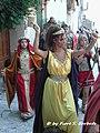 """Guardia Sanframondi (BN), 2003, Riti settennali di Penitenza in onore dell'Assunta, la rappresentazione dei """"Misteri"""". - Flickr - Fiore S. Barbato (79).jpg"""