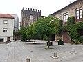 Guimarães, Largo dos Laranjais.jpg