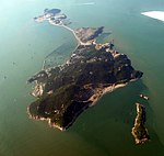 Guishan Island from air 2.jpg