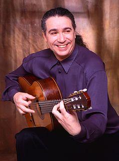Michael Laucke Canadian classical and flamenco guitarist (born 1947)