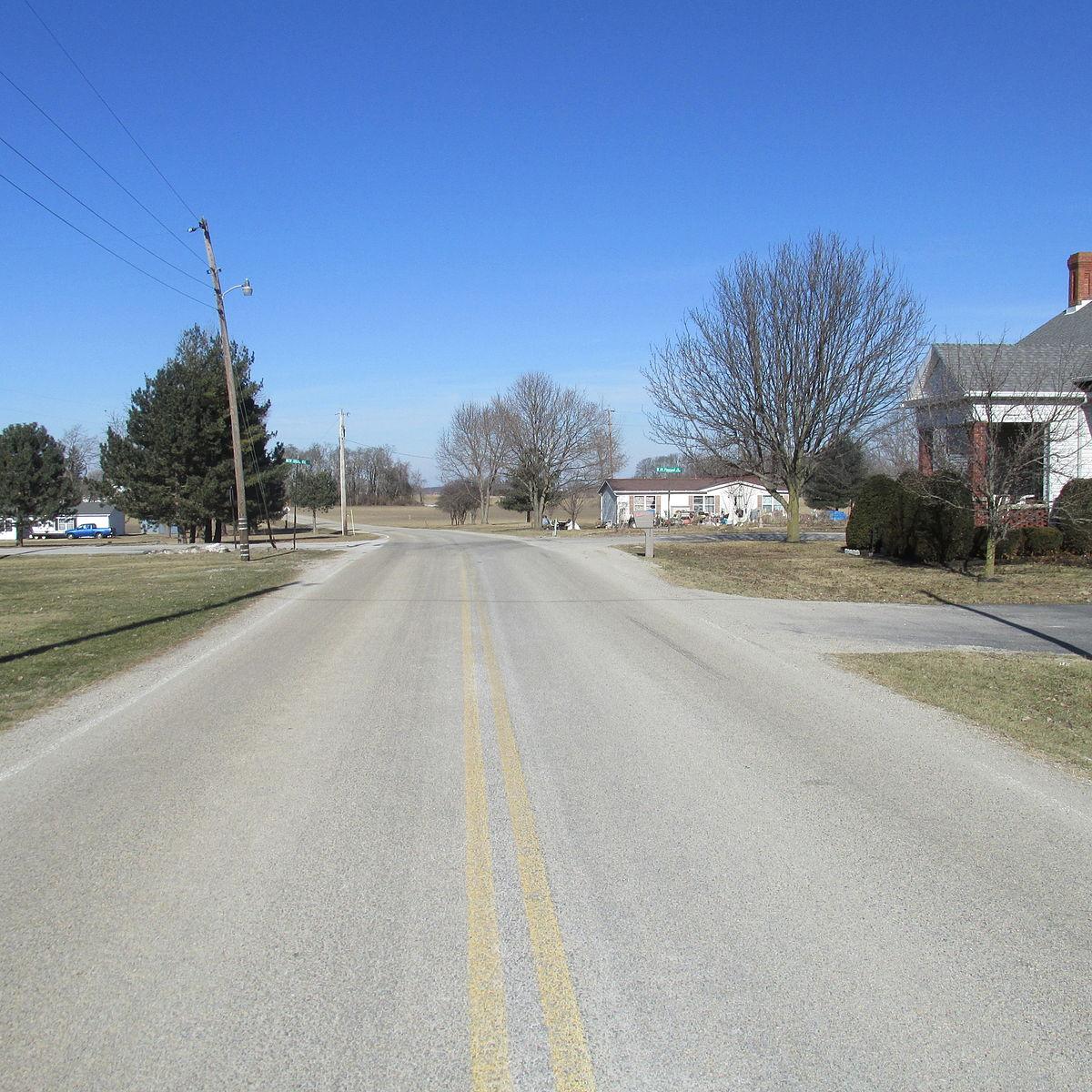 Ohio clinton county midland - Ohio Clinton County Midland 59