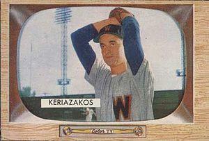 Gus Keriazakos