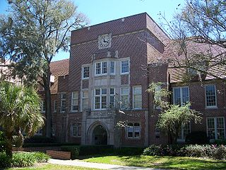 Norman Hall (Gainesville, Florida) United States historic place