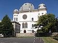 Győr Synagogue, 2011 - panoramio.jpg