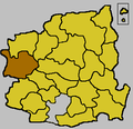 Gyeongbuk Sangju map.png