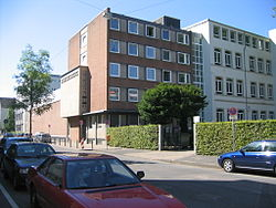 Marienschule Krefeld
