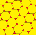 Gyrated truncated hexagonal tiling.png
