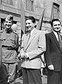 Három férfi 1949-ben. Fortepan 1057.jpg