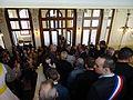 Hénin-Beaumont - Élection officielle de Steeve Briois comme maire de la commune le dimanche 30 mars 2014 (120).JPG